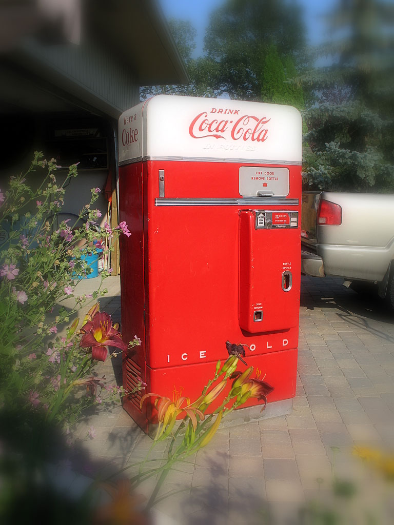 Wiring Diagram Vendo 39 Library Vending Machine Classic Coca Cola 83 Soda Coke